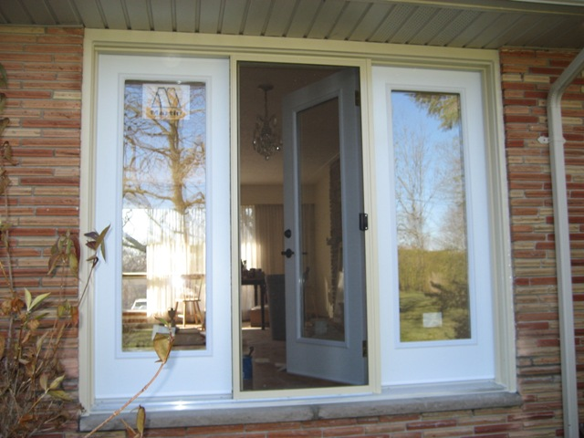 Doors | Homecastle Windows and Doors | London Ontario on